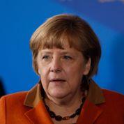 Merkel fait pression sur Chypre