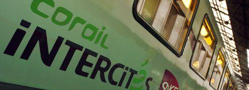 L'État promet 400millions d'euros pour remplacer les trains Corail