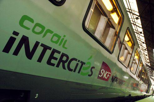 L'État promet 400millions pour changer les trains Corail
