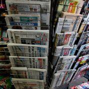 Quotidiens nationaux : ventes stables en 2012