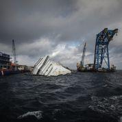 Le second du Concordia parle du drame