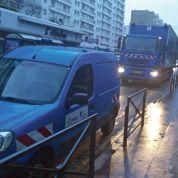 Black-out géant à Neuilly et Levallois