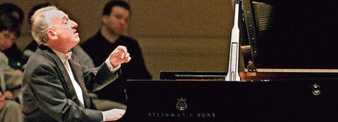 Paris, capitale des pianistes de génie
