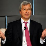 JPMorgan : le bonus du patron menacé