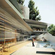 Le Musée Albert-Kahn rénové d'ici à 2017