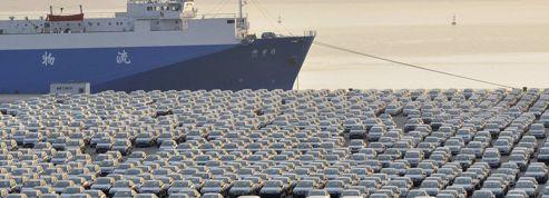 Auto : la Chine en passe de devenir 1er fabricant mondial