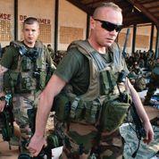 L'indispensable rôle des bases en Afrique