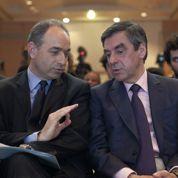 UMP: Copé et Fillon se partagent les postes