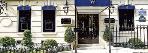 Swatch Group s'offre les diamants Harry Winston