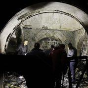 Sidi Bou Saïd en colère après un incendie