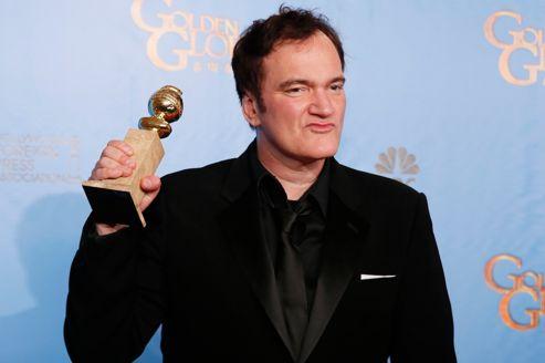 Django Unchained : Quentin Tarantino répond aux critiques