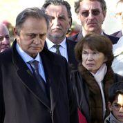 Roger Hanin se retourne contre les Mitterrand