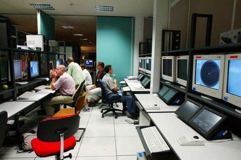 Le métier d'ingénieur informatique est celui qui reçoit le moins de candidatures. François BOUCHON / Le Figaro