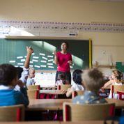 Opération séduction pour recruter des profs
