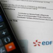 Électricité verte : l'État verse 5 milliards à EDF