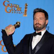 Argo ,le film qui place Ben Affleck au sommet