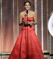 Jennifer Lawrence a été récompensée.
