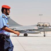 Hollande dans le Golfe en quête d'équilibre
