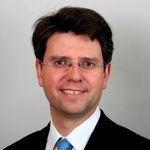 Louis Bert, président de Dorval Finance