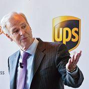 UPS renonce au rachat de TNT Express