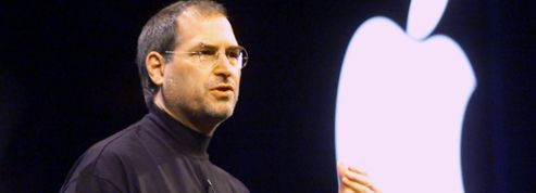 Steve Jobs, l'interview retrouvé