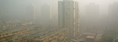 En Chine, la pollution coûte 100 milliards de dollars