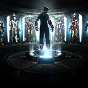 Iron Man 3 sortira avec une semaine d'avance