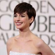 Anne Hathaway : de Hugo à Shakespeare