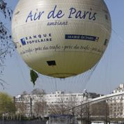 Generali va sponsoriser le ballon d'Airparif