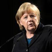 L'économie allemande tourne au ralenti