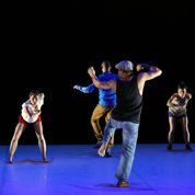 Don Quichotte revient dans la danse
