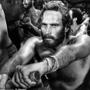 Ben Hur fait son retour à Hollywood
