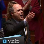Mariage gay : débat houleux à l'Assemblée