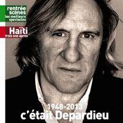 Aux Inrocks ,on achève bien Depardieu