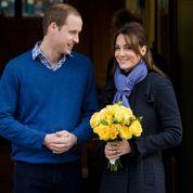 William et Kate cherchent gouvernante