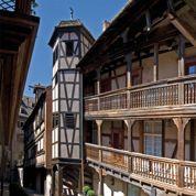 Le top 5 des meilleurs hôtels de France