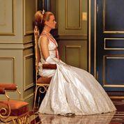 Grace de Monaco ,sans la caution des Grimaldi