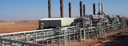 Algérie : 400 personnes prises en otages sur un site BP