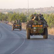 Les forces françaises face aux djihadistes