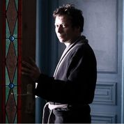 Amalric va tourner pour Polanski