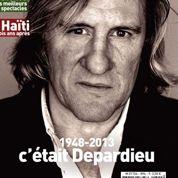 Depardieu et Les Inrocks :l'indignation
