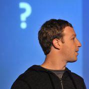 Facebook repart à l'assaut de Google