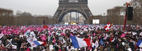 Champ-de-Mars : Delanoë nie toute «manœuvre politique»