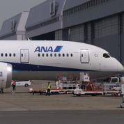 Boeing 787: un enjeu pour les sous-traitants
