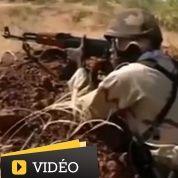 Une armée malienne incroyablement vétuste