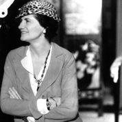 Mademoiselle Chanel entre au musée à Tokyo