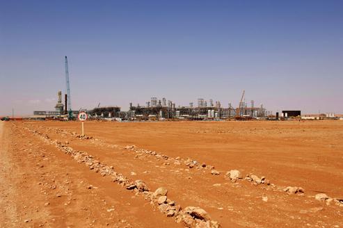 Algérie : l'assaut de l'armée est en cours