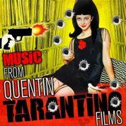 Quentin Tarantino et les musiques de film