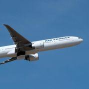 Air France accusé de discrimination