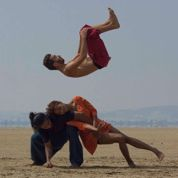 Le Ballet National d'Algérie en freestyle